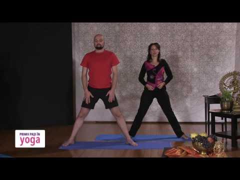 Primii pași în yoga S2 Ep. 34 - Ramuri tradiționale ale sistemului yoga - YANTRA YOGA