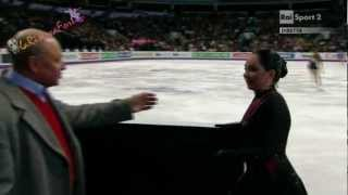 ISU WORLD 2013 - LADIES FP -10/26- Elizaveta TUKTAMYSHEVA - 16.03.2013