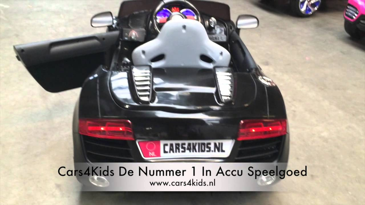 Speelgoed Auto Met Accu Bij Cars 4 Kids Nr 1 In Accu Speelgoed Youtube