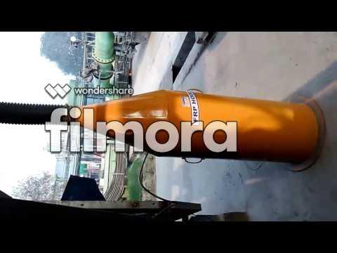 Gas Chlorinator