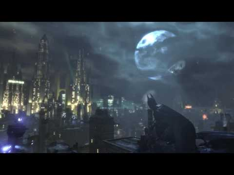 027 Park Row (Batman: Arkham City) - greynoisemachine