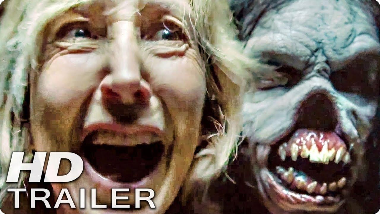 Insidious 4 Trailer German