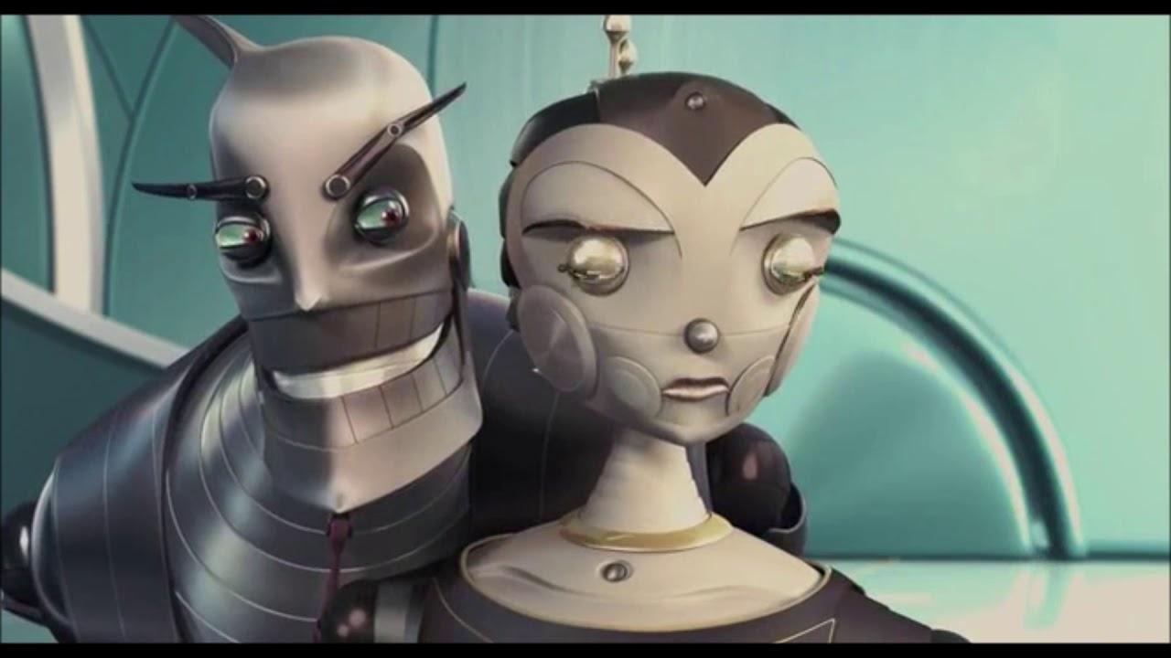 The Little Mer-Robot part 4 - Cappy Meets Rex - YouTube