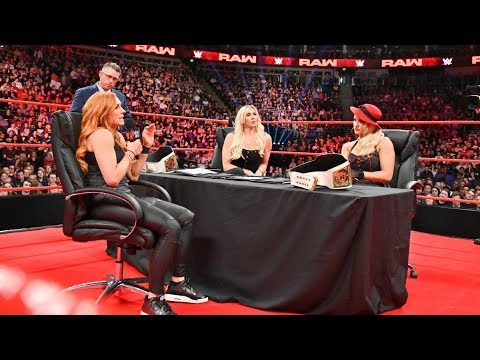 WINC Podcast (5/13): WWE RAW Review With Matt Morgan, Silver King Passes, Seth Rollins - Becky Lynch