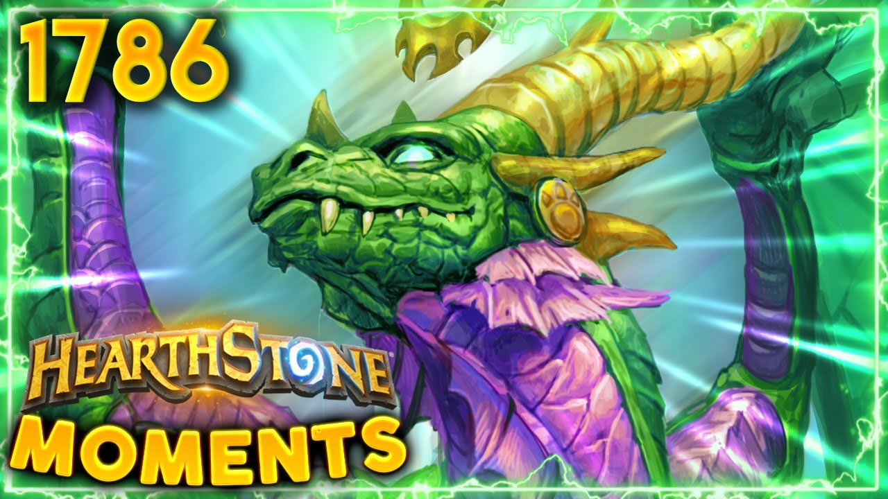 THINK TWICE Before Asking From Reno! | Hearthstone Daily Moments Ep.1786