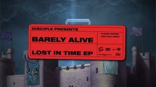 Barely Alive are back with 6 more tunes including a major collab wi...