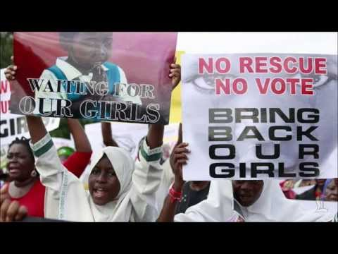 U.S. to help Nigeria find kidnapped girls