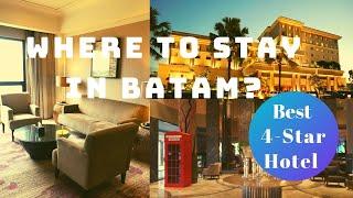 Gambar cover Best 4 star Hotel   Batam island Indonesia