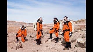 Un jour, une photo - Mars Society