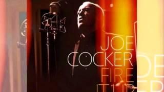 Joe Cocker-I Come In Peace