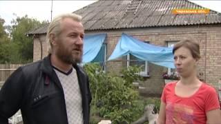 Как переселенцы из Донбасса начинают новую жизнь