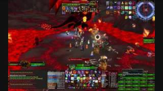 Sartharion 3 Drakes Haomarush Shadow Priest