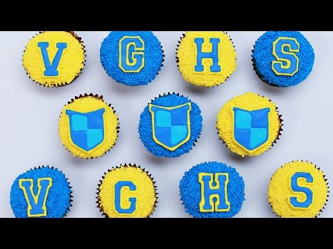 Get VIDEO GAME HIGH SCHOOL CUPCAKES - NERDY NUMMIES Screenshots