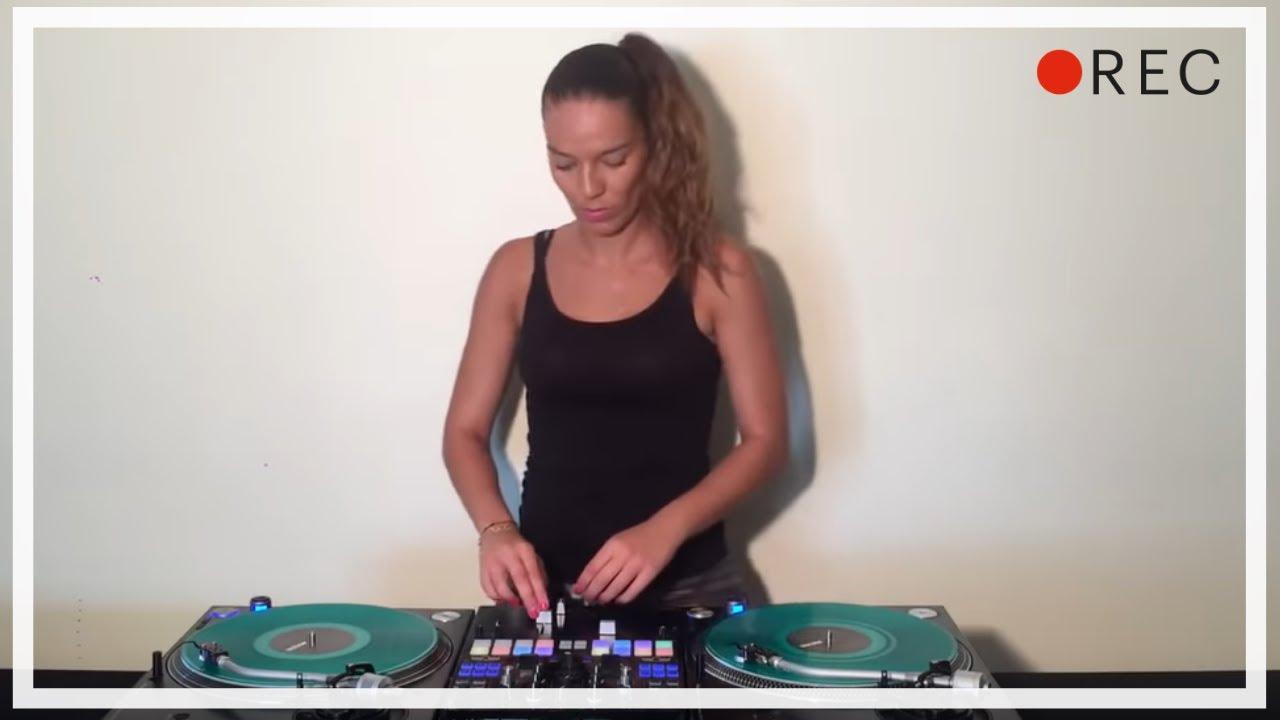 DJ Lady Style - Everybody Dance now