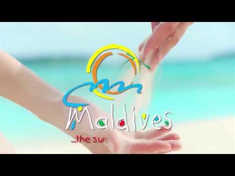 Maldives... sunny side of life!
