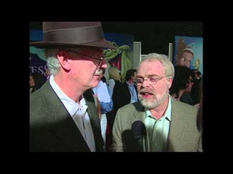 The Princess and the Frog: Premiere John Musker & Ron Clements Interview Mp3