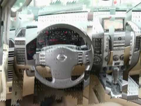 2005 Nissan Armada Jersey City Nj Youtube