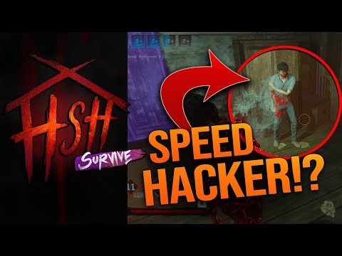 HACKERS IN THIS GAME ALREADY? (HOME SWEET HOME: SURVIVE) |