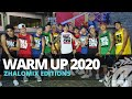 WARM UP 2020 (Zhalomix Editions) l Zumba | Warm up | TML Crew Kramer Pastrana