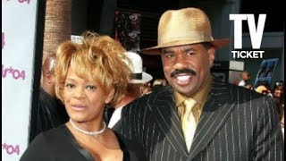 STEVE HARVEY'S $60 MILLION DOLLAR LAWSUIT FROM HIS EX-WIFE HAS BEEN DISMISSED!