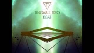 Tingvall Trio - Spoksteg
