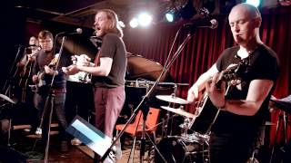 Pop Brothers from Glasgow World Premium Tour in Japan> Cinematogra...