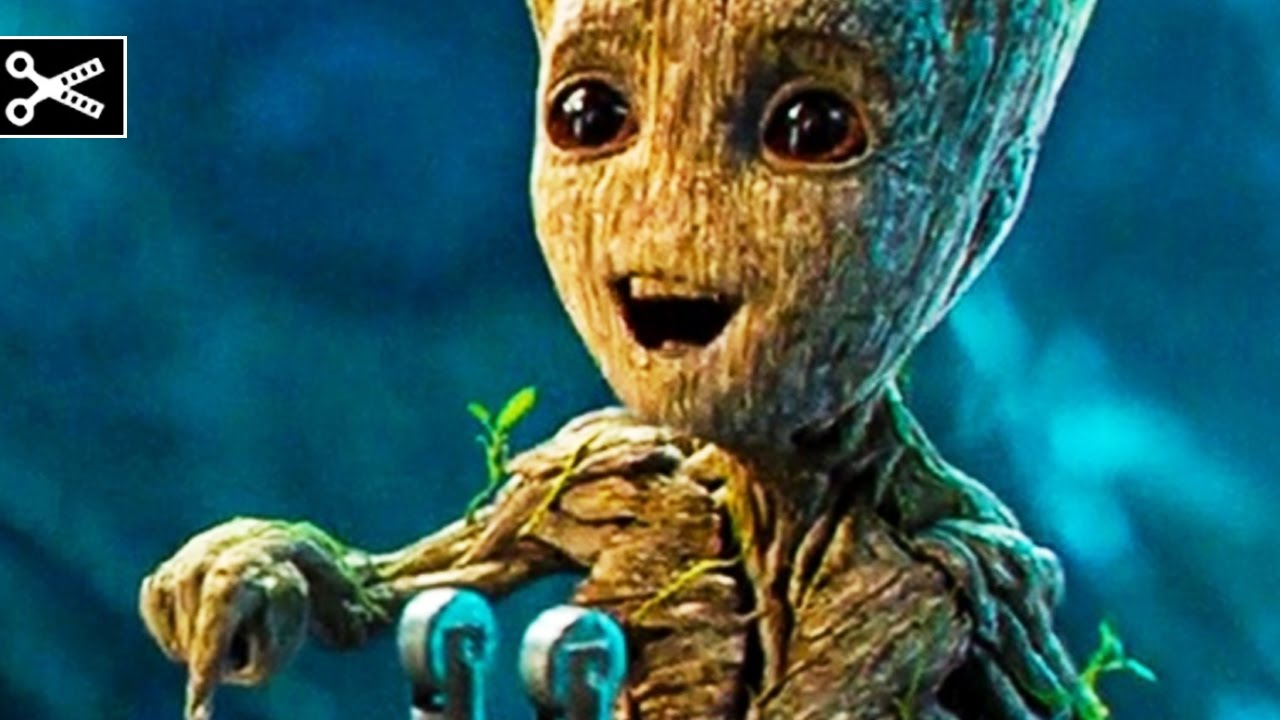 Download Guardians of the Galaxy Vol. 2 Movie Trailer In Hindi Review By Selfie Queen