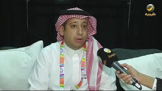 تخيل: أ. عبدالله مخارش: تجهيزات ليلة سهم بدأت من قبلها بثلاث شهور