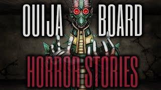 6 TRUE Scary Ouija Board Stories (Vol. 2)