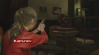 Download lagu হরর গ ইম পছন দ এস ছ Resident Evil 2 Remake MP3