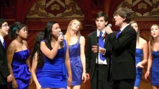 As (Always) (George Michael & Mary J. Blige) - The Harvard Callbacks