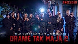 Making of: Hukos x Cira x Kubańczyk x John Mojo - Dranie tak mają 2