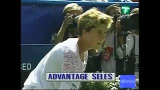 Скачать FULL VERSION Seles Vs Navratilova 1991 US Open