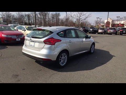 2018 Ford Focus Chantilly, Leesburg, Sterling, Manassas, Warrenton, VA C85469
