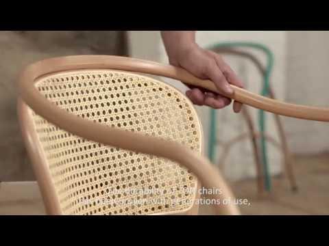 Regular Chair Maintenance + Woven Cane
