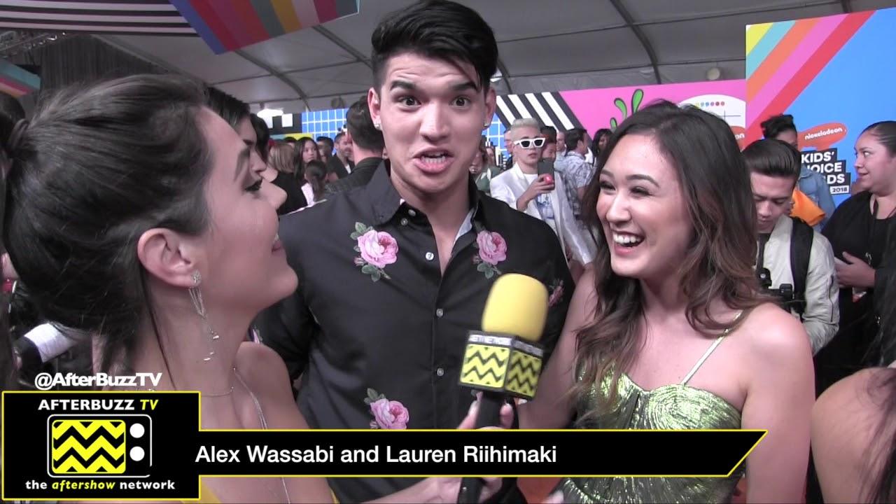are laurdiy and alex wassabi engaged
