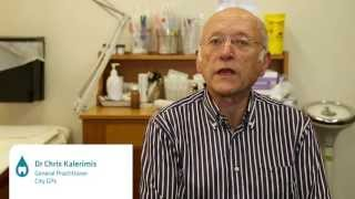 Dr Chris Kalderimis, General Practitioner, Wellington on the quality of fluoridation information