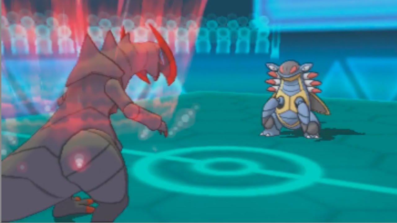 Haydunn Vs Kamon Pokemon Uu Oras Wifi Battle Youtube