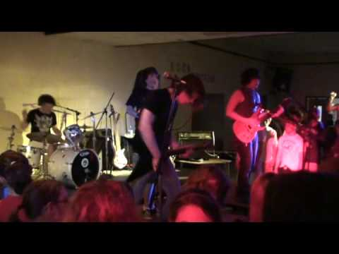 "Khyim - ""Sirens"" - Live at New Holstein High School, WI 4-17-09"