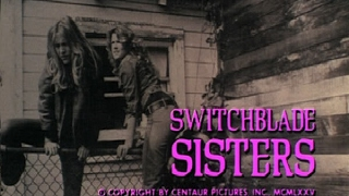 Switchblade Sisters (1975) Trailer