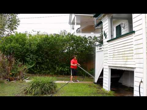 House Washing Australia