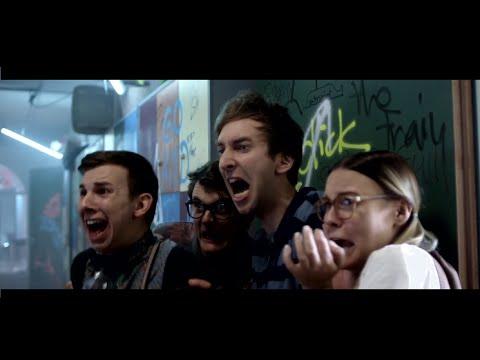 Kartoffelsalat Official Teaser (2015) HD