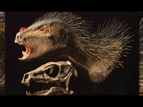 JURASSIC PARK 4 New Dinosaurs?