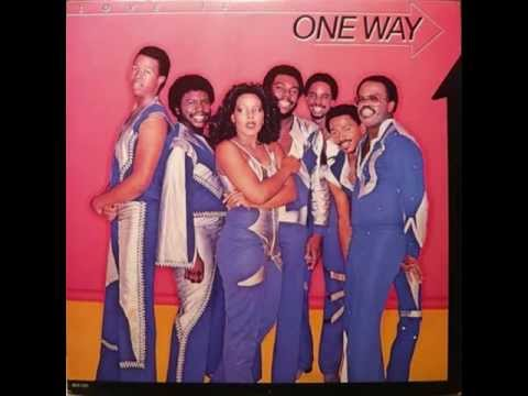 One Way I Didnt Mean To Break Your Heart 1981wmv