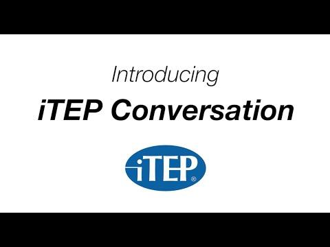 iTEP Conversation — iTEP