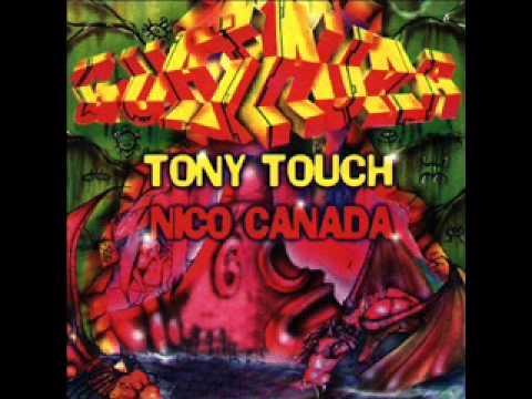 Tony Touch & Nico Canada - Guatauba (Álbum Completo)