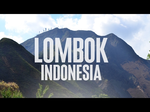 Discover Lombok & Gili Islands, Indonesia (2015)