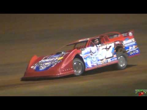 WHYNOT MOTORSPORTS PARK FEATURES BATTLE OF THE STATES 32616