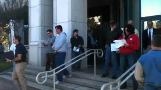 Foreclosure Auction Cherokee County Courthouse Canton, GA Oct. 4, 2011