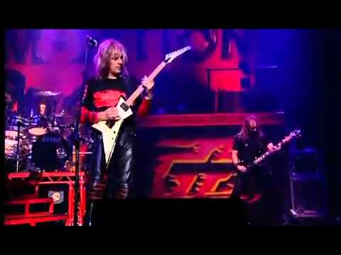Judas Priest Victim Of Changes Live Tim
